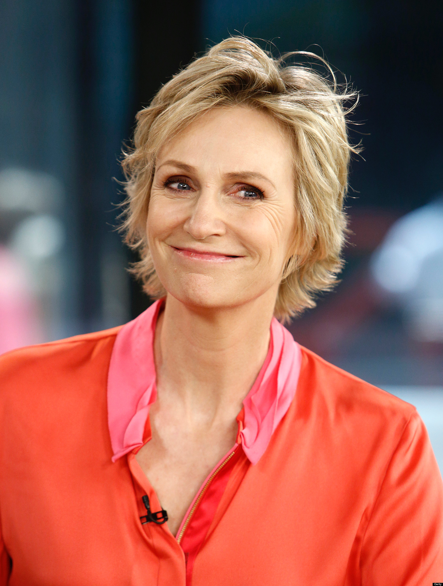 Watch Jane Lynch video