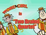 Two Brains' Quartet