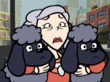 Poodles Von Hoosinghaus