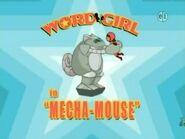 Mecha-Mouse