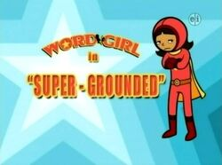 Super-Grounded