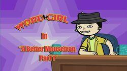 A Better Mousetrap part 1 titlecard