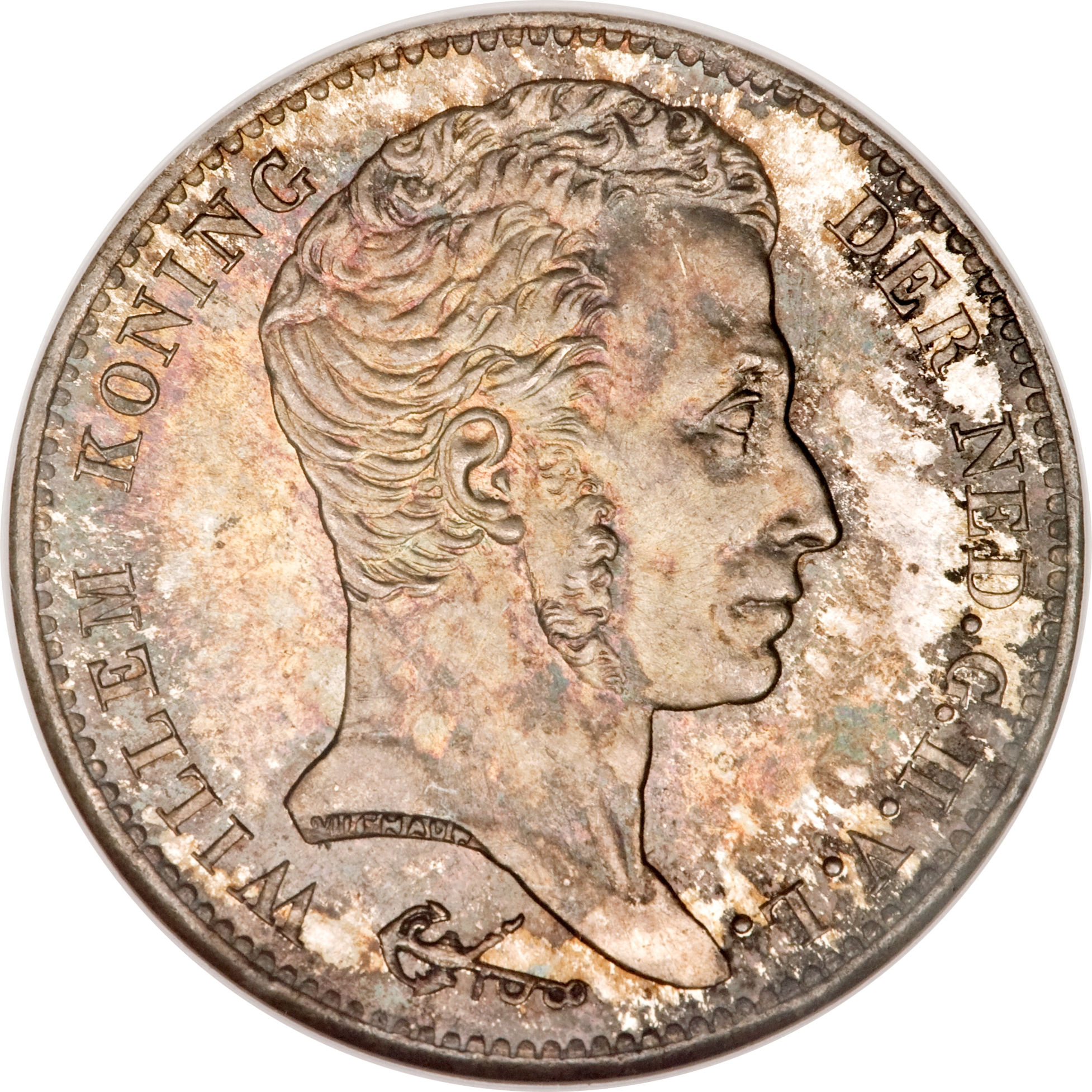 1 Gulden (Netherlands)   World Coins Wiki   FANDOM powered by Wikia