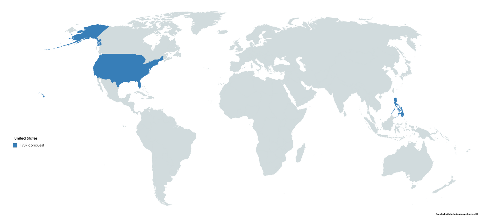 United States | World Conqueror 4 Wiki | FANDOM powered by Wikia