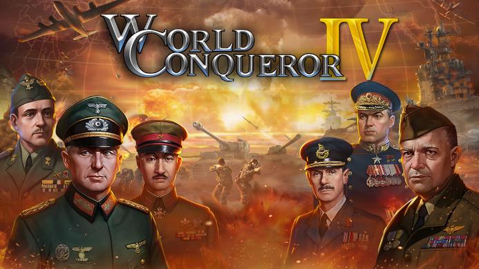 World Conqueror 4 Wiki | FANDOM powered by Wikia