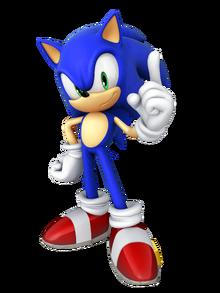 Sonicgen