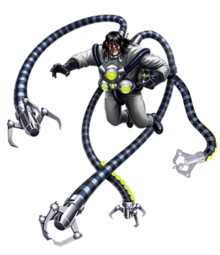 Dr. Octopus (Ultimate)
