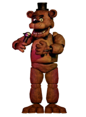 Freddy fazbear full body by chini2003cool-d8h0i2d-0