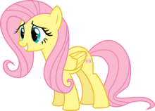 Fluttershy Artwork 4