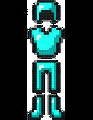 Diamond-armor