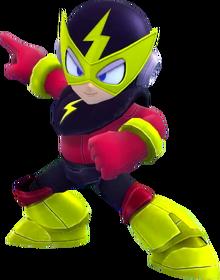 Elec-Man