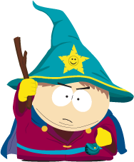 Grand-wizard