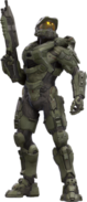 175px-Master Chief in Halo 5