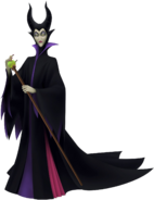 Maleficent KHBBS