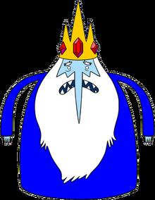 Original Ice King