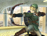 Link heros-bow