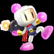Smashified Bomberman