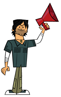 Chris (Total Drama Online)