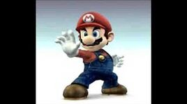 Mario's Victory Theme