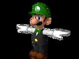 Luigi Dealer