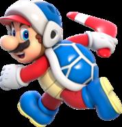 462px-Boomerang Mario Artwork - Super Mario 3D World