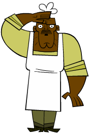 Chef Hatchet