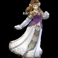 Zelda Clear SSBB