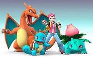 250px-Pokémon Trainer SSBB