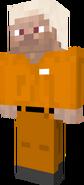 Steve-Prisoner
