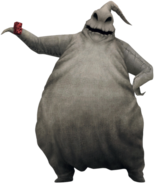 337px-Oogie Boogie KHII