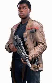 Star Wars Episode 7 Jacket 85645 zoom
