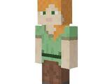 Alex (Minecraft)
