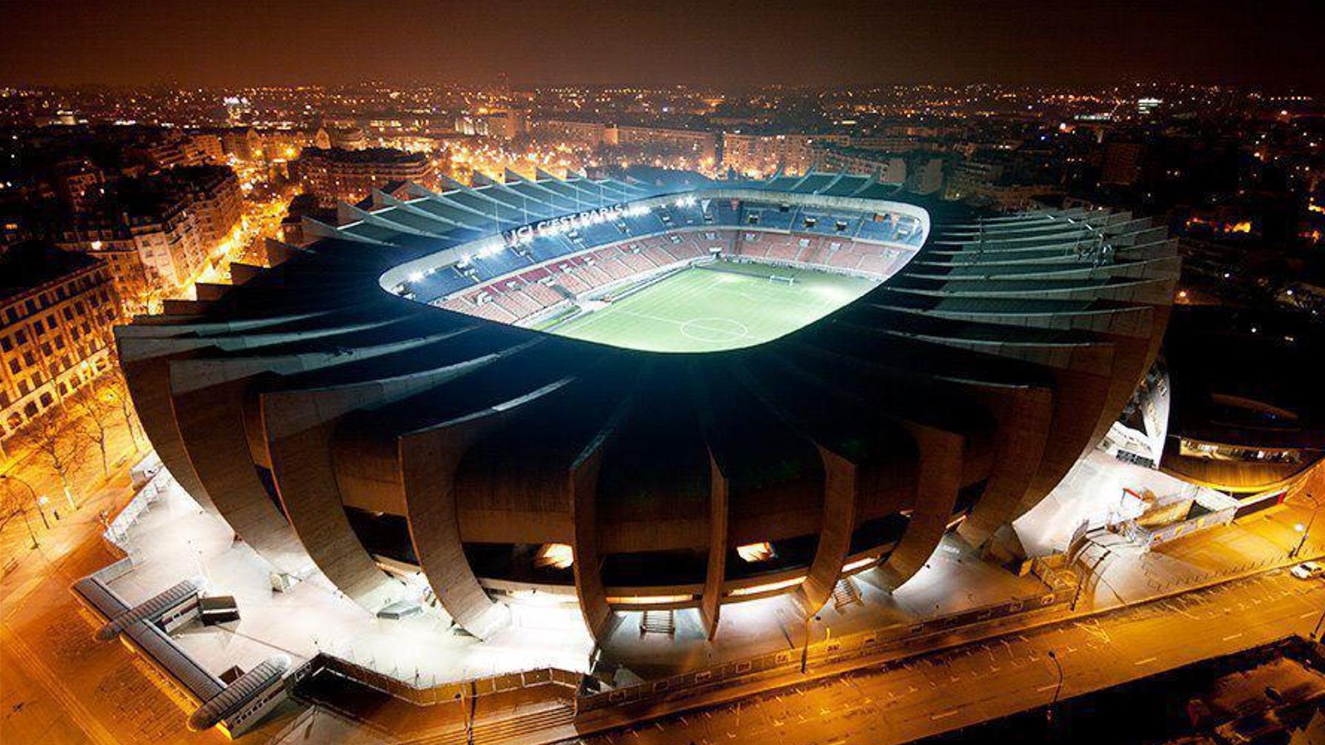 Parc des Princes | World Football Wikia | FANDOM powered ...