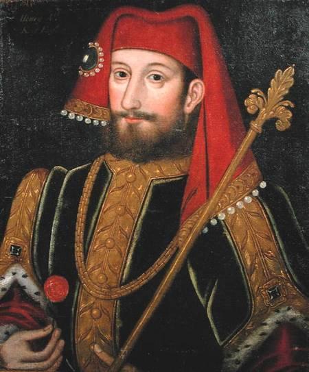 Henry IV of England | World Mo...