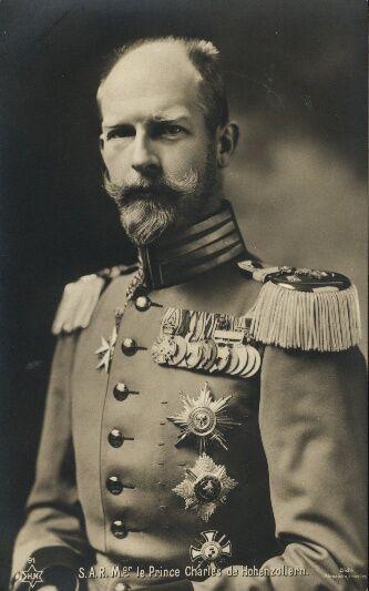 Anton Aloys, Prince of Hohenzollern-Sigmaringen