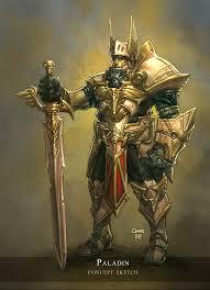 Oath of Zeal