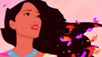 Pocahontas - Colors of the Wind - Disney Sing-Along