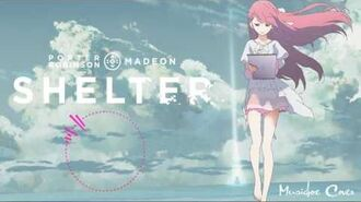 -Music box Cover- Shelter - Porter Robinson & Madeon