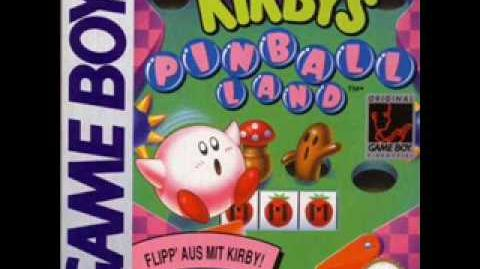 Zunar1's VGM 008 Kirby Pinball Land - Bubby Cloud