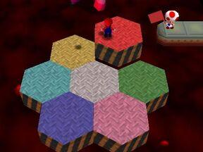 MP2 HexagonHeat
