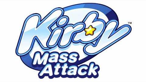 Kirby Mass Attack Music - Icy Realm