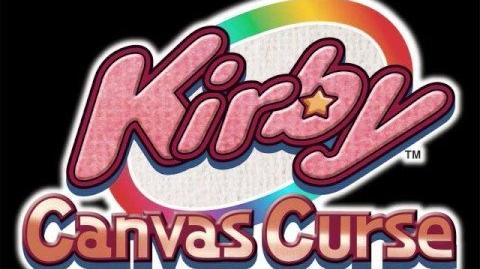 Kirby Canvas Curse Music - Track 04 - Tiny Town