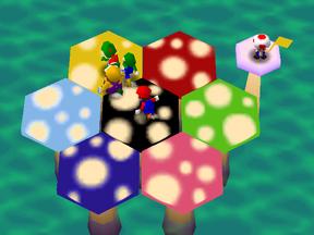 MushroomMix-Up