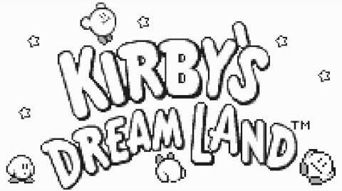 Kirby's Dream Land Music - Bubbly Clouds-0