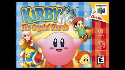 Kirby 64 The Crystal Shards - 27 Factory Investigation PROPERLY LOOPED