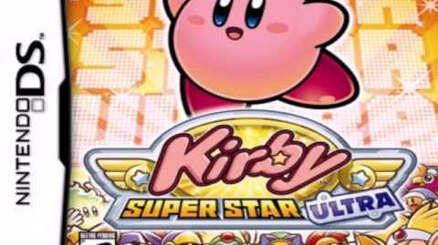 Kirby Super Star Ultra Galacta Knight Music EXTENDED