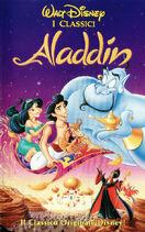 AladdinITA1994VHS