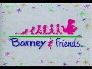 Barney season2