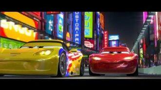 Cars 2 Daytona 500 TV Spot
