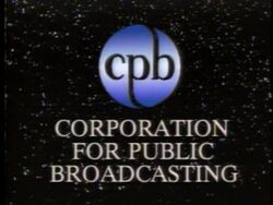 Corporation for Public Broadcasting (1989-1991)